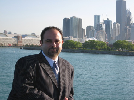 Awesome Licensed Private Detective, Michael Colella, M.S.. Successful Entrepreneur,  Founder Of Chicago Intel Agency, Ltd., U0026 Master In The Art Of Living